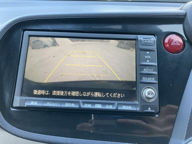 「ホンダ」「インサイト」「セダン」「北海道」の中古車12