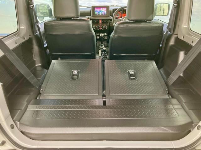 XL 4WD 寒冷地仕様 リフトアップ 本革S(社外) ESC シートヒーター 背面タイヤ 社外エアロ(F) ETC センターデフロック(13枚目)