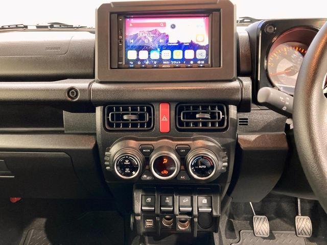 XL 4WD 寒冷地仕様 リフトアップ 本革S(社外) ESC シートヒーター 背面タイヤ 社外エアロ(F) ETC センターデフロック(57枚目)