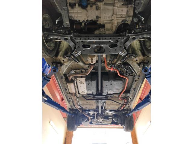 ハイブリッドX ハイブリッド 4WD 本州仕入 純正8インチインターナビ TV バックカメラ フロントカメラ シートヒーター パドルシフト クルーズコントロール 前後ドラレコ デアイサー ミラーヒーター ETC(38枚目)