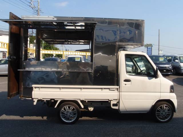 「三菱」「ミニキャブトラック」「トラック」「群馬県」の中古車6