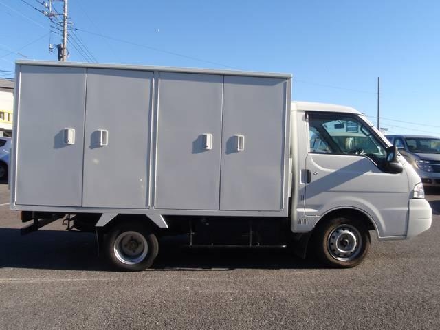 「日産」「バネットトラック」「トラック」「群馬県」の中古車4