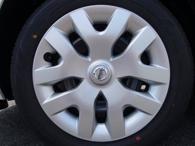 日産 リーフ S ナビTV 登録済未使用車