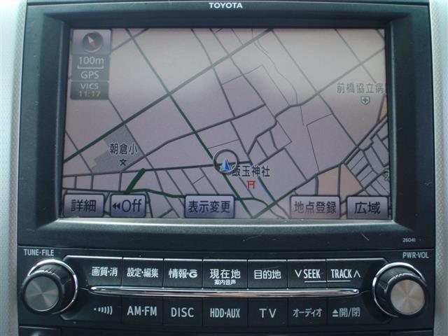 トヨタ ヴェルファイア 2.4Z