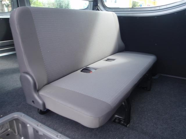 日産 NV350キャラバンバン ロングDX エマージェンシー