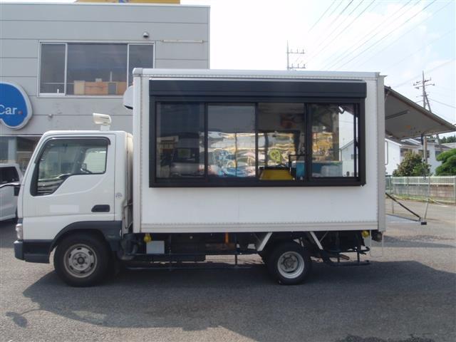 マツダ タイタンダッシュ 移動販売キッチンカー