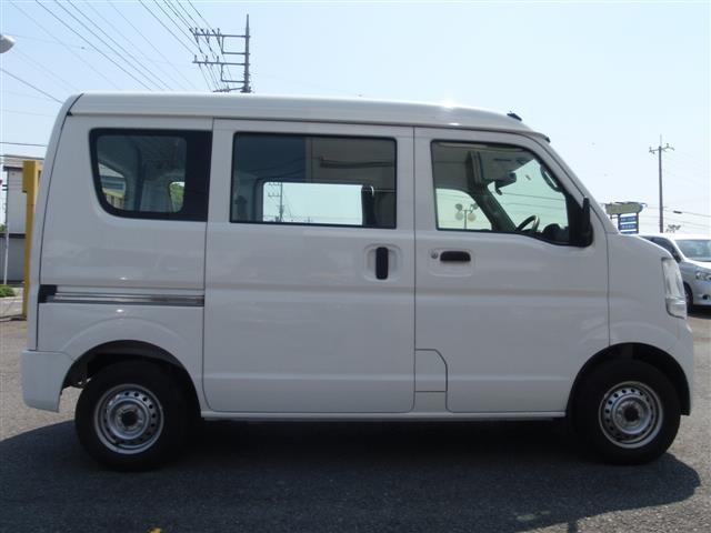 「日産」「NV100クリッパー」「軽自動車」「群馬県」の中古車4