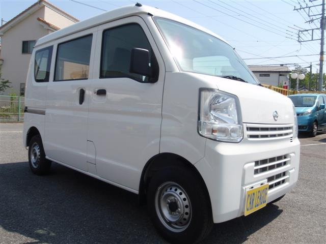「日産」「NV100クリッパー」「軽自動車」「群馬県」の中古車6