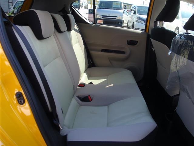 「トヨタ」「アクア」「コンパクトカー」「群馬県」の中古車14