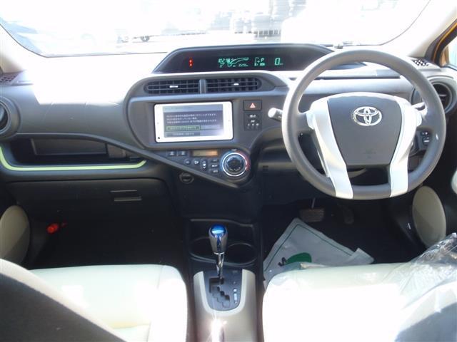 「トヨタ」「アクア」「コンパクトカー」「群馬県」の中古車15