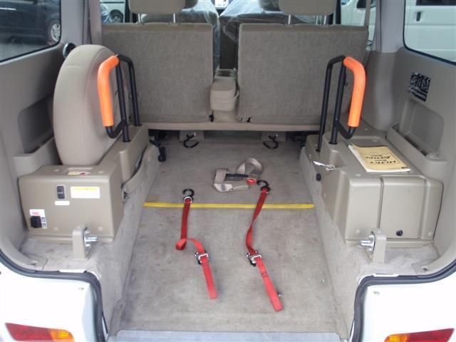 フレンドシップ 車いすスロープ(18枚目)