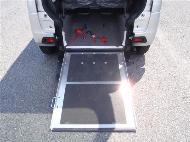 XE 車いすスロープ(19枚目)