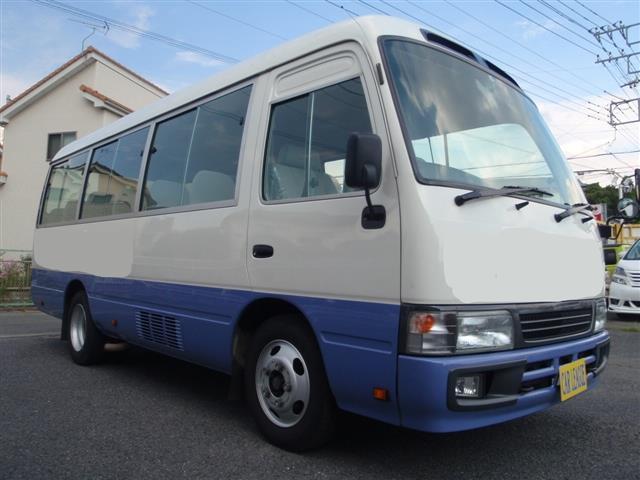 「トヨタ」「コースター」「その他」「群馬県」の中古車6