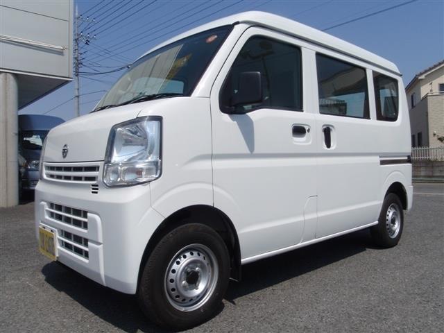 「日産」「NV100クリッパー」「軽自動車」「群馬県」の中古車7