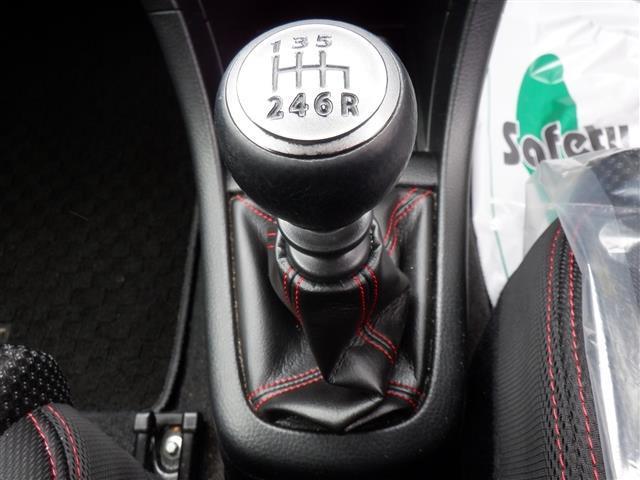 「スズキ」「スイフトスポーツ」「コンパクトカー」「群馬県」の中古車11