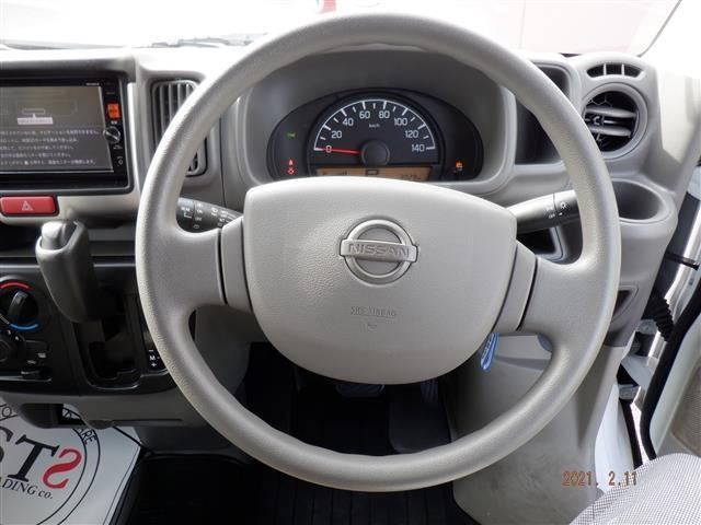 「日産」「NV100クリッパー」「軽自動車」「群馬県」の中古車16