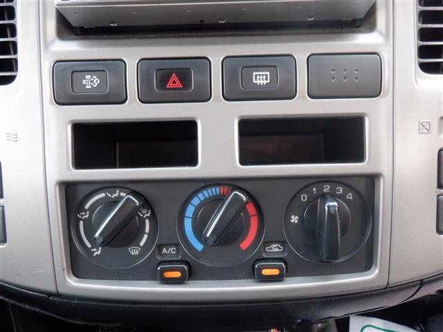 ロングDX 4WD(19枚目)