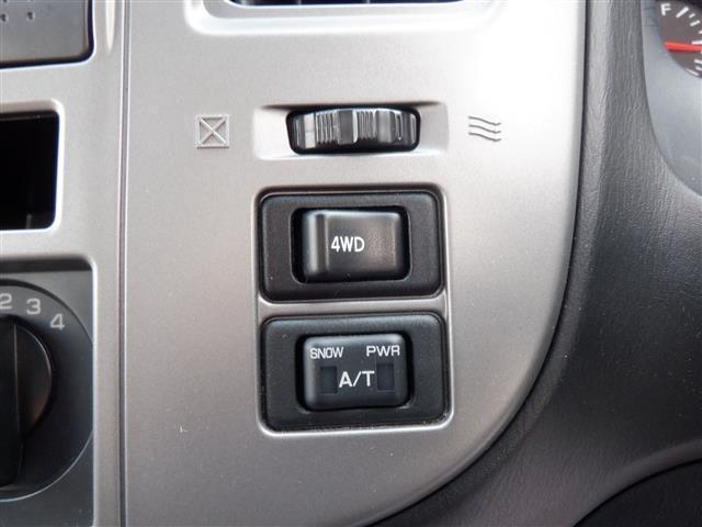 ロングDX 4WD(20枚目)