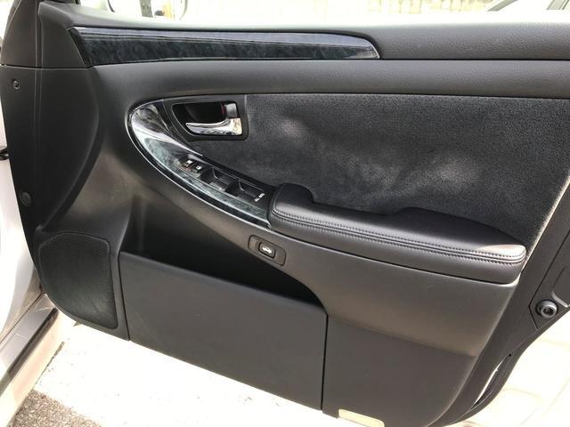 トヨタ クラウン アスリート プレミアム50thエディション 電動格納ミラー