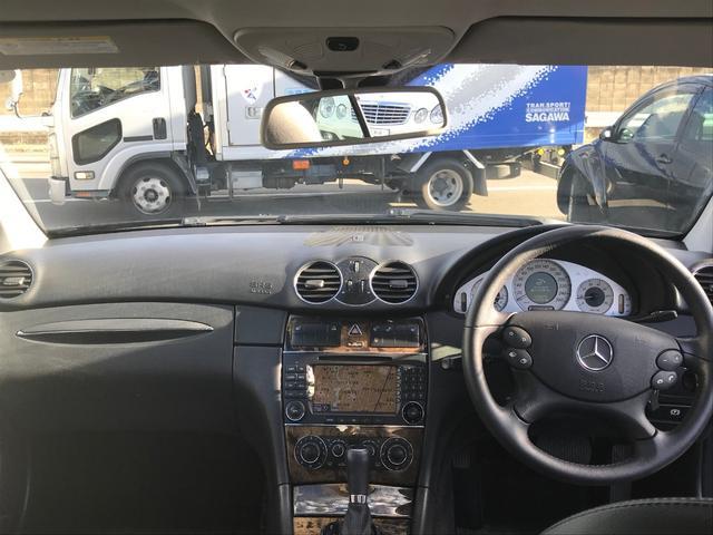 「メルセデスベンツ」「Mクラス」「クーペ」「群馬県」の中古車7