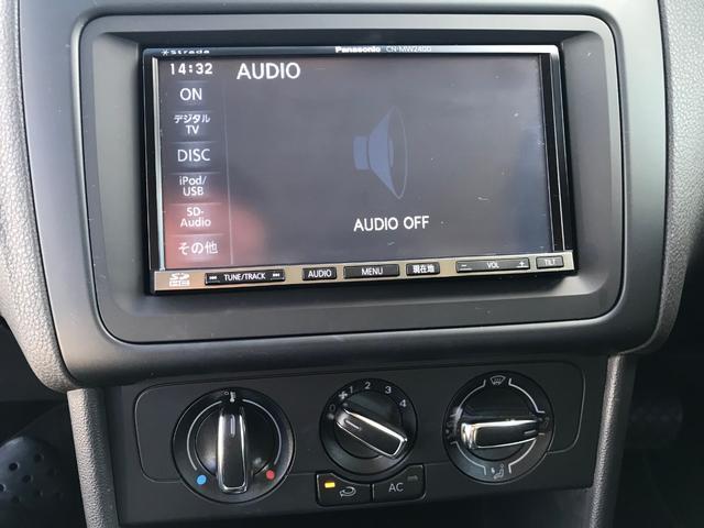 Goo鑑定車♪禁煙車♪6ヶ月保証付♪ETC♪ナビ・TV.・DVD・カメラ♪1200cc+ターボで快適走行&低燃費♪キーレス♪低走行で記録簿付いております♪