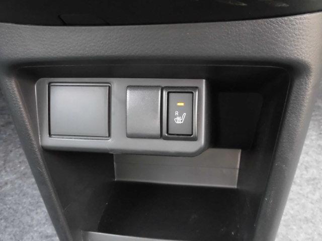 スズキ アルト L エネチャージ iストップ シートヒーター デモカー