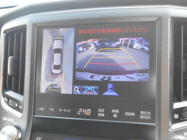 トヨタ クラウンハイブリッド アスリートS プリクラッシュSレーダークルーズ全方位カメラ