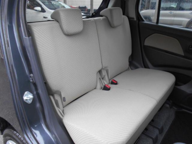 スズキ ワゴンR FX エネチャージ アイドリングストップ 整備点検保証付