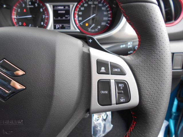 スズキ エスクード 1.4ターボ 4WD オールグリップ LEDライト