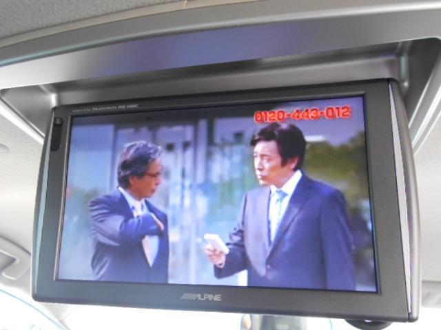 S 純正SDナビDTVツインモニターHIDワンオーナーETC(13枚目)