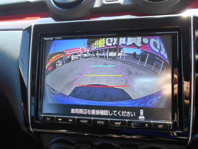 ベースグレード 純正8ナビDTV全方位モニターセーフティP(16枚目)
