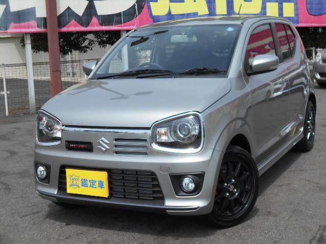 4WD 純正ナビDTVローポジションレール当店試乗車ETC(2枚目)