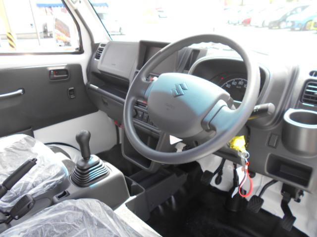 X パートタイム4WD 誤発進抑制機能 届出済未使用車(15枚目)