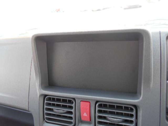 X パートタイム4WD 誤発進抑制機能 届出済未使用車(16枚目)