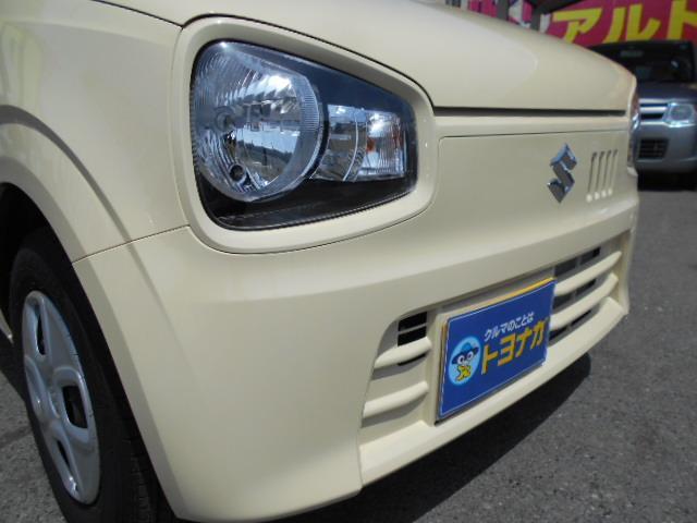 L レーダーブレーキサポート キーレス ESP届出済未使用車(7枚目)