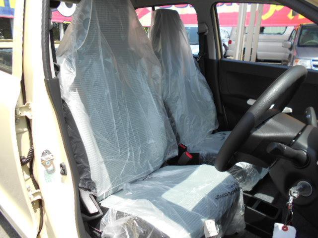 L レーダーブレーキサポート キーレス ESP届出済未使用車(14枚目)