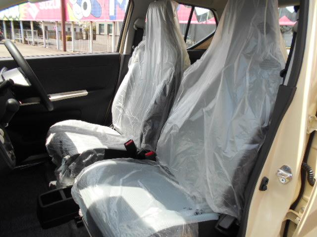 L レーダーブレーキサポート キーレス ESP届出済未使用車(15枚目)