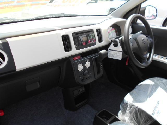 L レーダーブレーキサポート キーレス ESP届出済未使用車(11枚目)