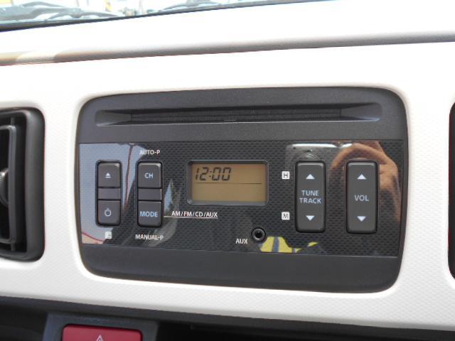 L レーダーブレーキサポート キーレス ESP届出済未使用車(13枚目)