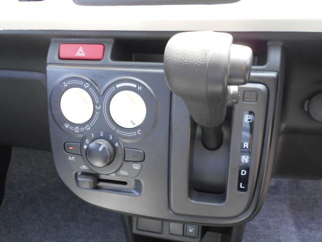 L レーダーブレーキサポート キーレス ESP届出済未使用車(18枚目)