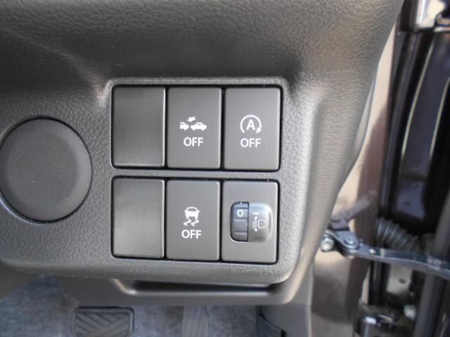 L レーダーブレーキサポート キーレス ESP届出済未使用車(20枚目)