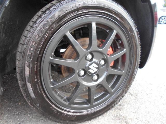 4WD ストラーダナビ ローポジ 検対マフラー 1オーナー(12枚目)