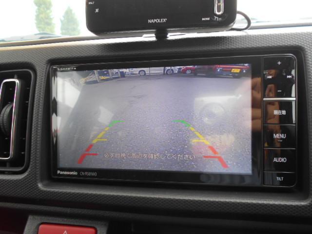 4WD ストラーダナビ ローポジ 検対マフラー 1オーナー(18枚目)