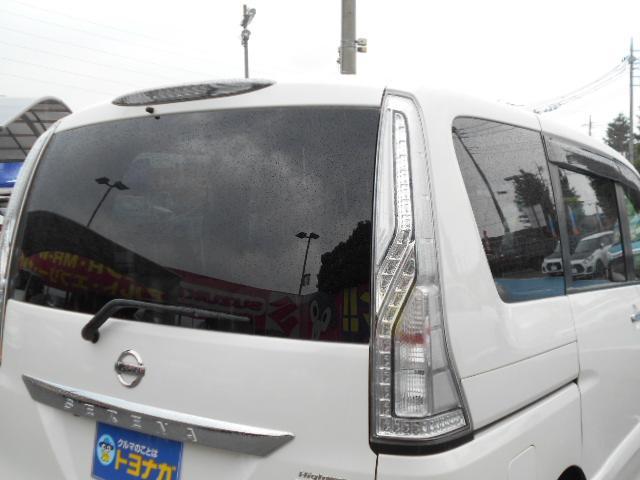 「日産」「セレナ」「ミニバン・ワンボックス」「群馬県」の中古車62