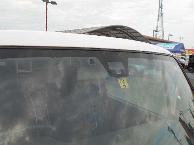 ★まさかのミスに備える先進の安全技術!レーダーブレーキサポート&誤発進制御機能★レーザーレーダーが前方の車両や障害物を感知し衝突回避または被害を軽減します★