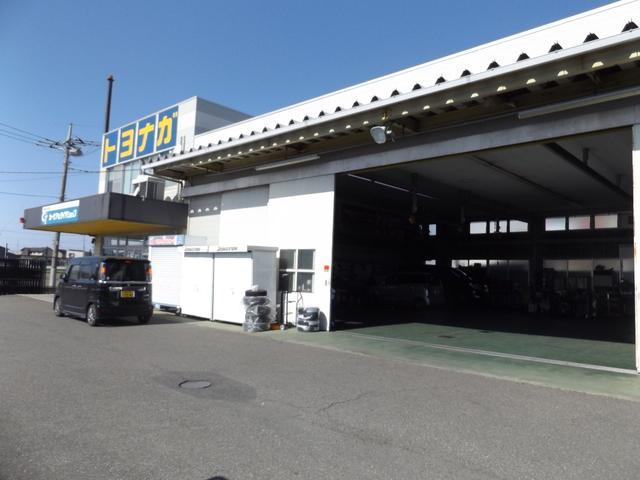 ★自社工場★店舗より直進200m先にあります前橋工場!
