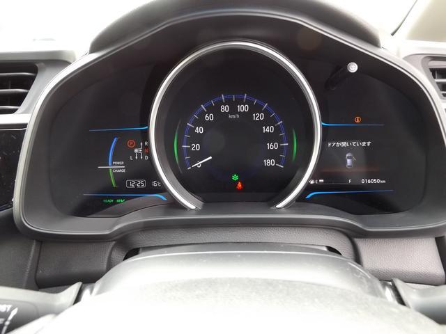 Fパッケージ コンフォートエディション 純正エントリーナビ LEDヘッドライト あんしんPKG ドライブレコーダー シートヒーター CTBA バックカメラ ETC(25枚目)
