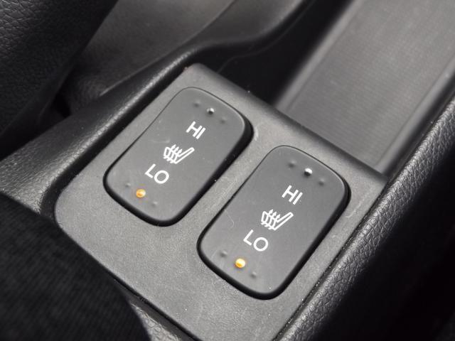 Fパッケージ コンフォートエディション 純正エントリーナビ LEDヘッドライト あんしんPKG ドライブレコーダー シートヒーター CTBA バックカメラ ETC(30枚目)