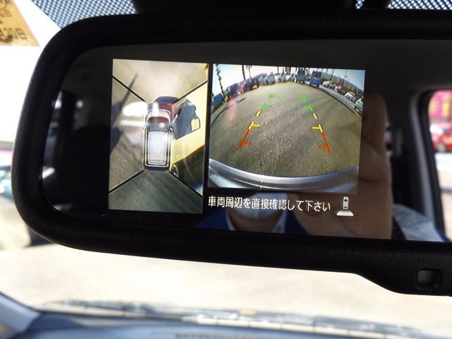 ハイウェイスター X 純正フルセグSDナビ アラウンドビューモニター ドライブレコーダー プッシュスタート HIDヘッドライト エマージェンシーブレーキ オートハイビーム アイドリングストップ(19枚目)