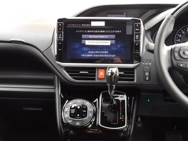 Si ダブルバイビーIII アルパイン11型ナビ アルパイン12.8インチ後席モニター バックカメラ 寒冷地仕様 セーフティセンス 両側電動スライドドア コーナーセンサー クルコン LEDライト Bluetooth(16枚目)